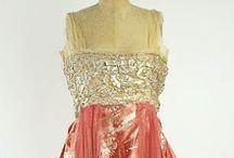 Vintage Fashion / by Olga