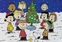 Peanuts / by Horst Mingers