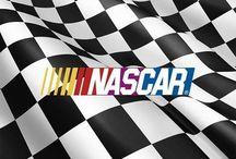 NASCAR / by Alberta Freemyers