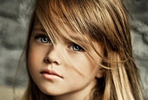 Kids Cute / Fashion and photography for children. / by Bonnie Anderson