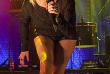 Ellie Goulding / by Valerie O