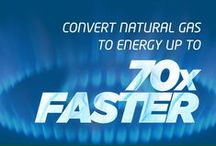 Fueling Progress / The oil and natural gas industry is a leader in developing the energy we use today, and the technologies that will fuel tomorrow.  / by Energy Tomorrow