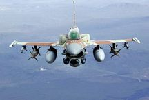 Military - Aircraft / by rolnthdr