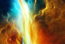 The Universe & Beyond / by Sandra Raichel