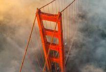 Bridges / by Sandra Raichel