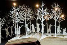 Books & Book Stores / by Sandra Raichel