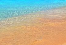 Beach / by Sandra Raichel
