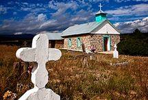 Churches, Chapels, Temples, Mosques / by Sandra Raichel