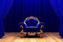 Chairs / by Sandra Raichel