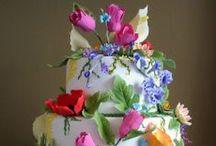 Cake / by Sandra Raichel