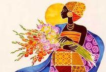 African Art / by Sandra Raichel