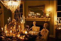 Halloween party / by Rachael Stigelman