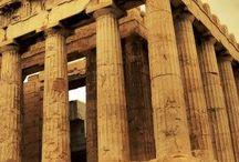 Greece / by Margreet Huizing