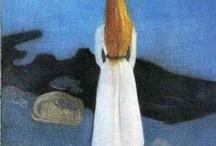 Edvard Munch / by Margreet Huizing