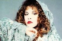 Stevie Nicks! / The Welsh Witch / by Kate McAlexander
