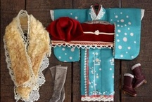 doll clothes / by merrique