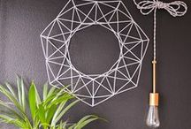 DIY and Crafts / Our favorite do-it-yourself and crafting projects! / by Six Sisters' Style