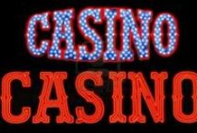 $$ Expensive Hobbies $$ / It's obvious, I am a addicted to slot machines at Saratoga Casino! / by Carrie Ward