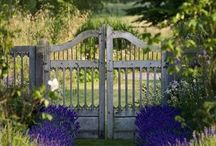 Dream Home:  Landscaping/Garden / by Sunkiscurlz