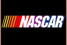 Let's Go RACING!!! / NASCAR Sprint cup  / by Rick Ramsey