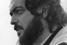 Stanley Kubrick / Kubrick had an IQ of 180 and Einsteins was a 160.besides being a genius, he made some of the worlds best movies  / by Vonn Briggs