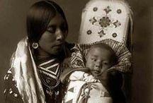 Native American / by Shelia Shafer