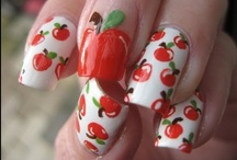 Nail Designs / Cute designs to put on your nails. / by Ashley Castell