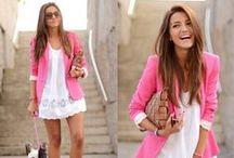 My Style / by Christina Schuler