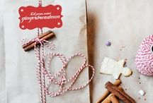 Gifts Craft / by Unodedos Recetas