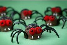 Halloween! / by Christina Schuler
