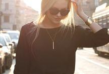 Fashion & Beauty / by Catrinel Frîncu