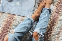 Fashion / by Jenna Giannelli