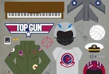 Top Gun / by David Cenciotti