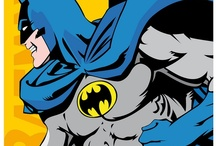 Batman / by David Cenciotti