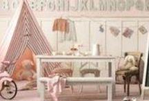 Kinsley's Playroom / by Laci Enclade