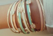 Jewelry and Accessories / by Kayla Price