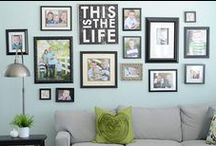 Home Decor / by Christina Schuler