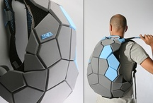Amazing Concepts/ Designs / by BrandSTIK - Be Visible