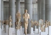 sculptures I love / by Vladislava Krstic