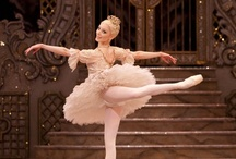 Dance. / by Olga Amaya