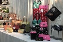 Find Beijo at Events in your area too! / Beijo events Beijo handbags / by Beijo Inc.