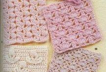Crochet / by Cindy Longar