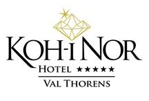 Hotel Koh-I Nor / by Koh-I Nor Hotel