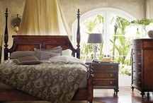 Bedrooms / by Stanley Furniture