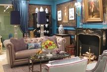 Las Vegas Showroom / by Stanley Furniture