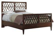 BEDS / by Stanley Furniture