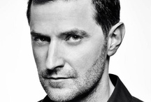 Epic RA - an homage to Matthew / The idea of Richard Armitage for Matthew Clairmont was conceived with this little collection of photos.  There were hours (days!) of discussions had, friendships formed and RA4MCers united.  At last, Armitage4Clairmont was born! / by Armitage4Clairmont