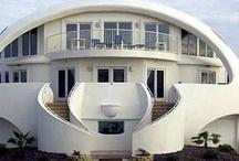 Architecture / I am Architect, I love everything ARCHITECTURE... / by Faraj Balousha