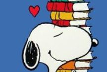 books:  Biblio- and audio- phile, and other random stuff I love. / by Angeline Lee