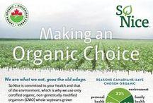 Organic Choice / by Organic & Life